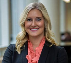 Kate Coward MBA '20