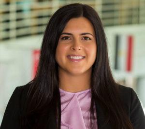 Kayla Farren MBA '20