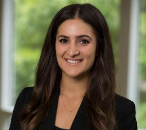Natasha Karimzadeh MBA '20