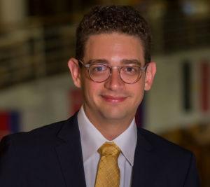 Max Alsgaard-Miller MBA '20