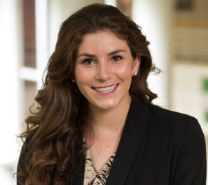 Ellie Mcbrier MBA '20