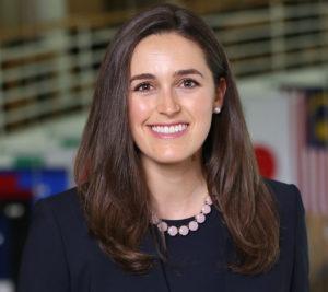 Kathryn Pelino MBA '21