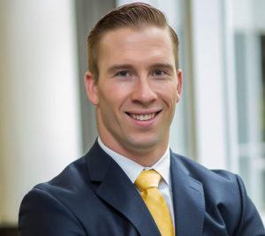 Nicholas Scudellari MBA '20