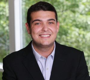 Bernardo Simoes MBA '21