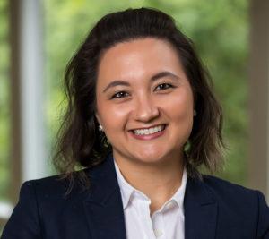 Tiffany Stillwell MBA '20