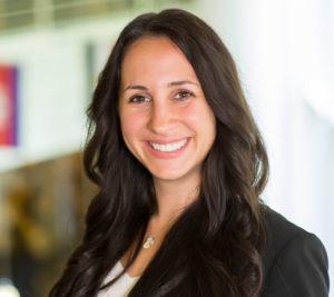 Carolyn Talaske MBA '20