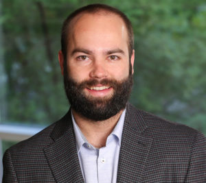 Travis Welwood MBA '21