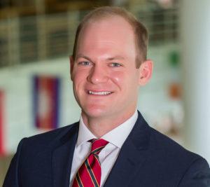Jack Williamson MBA '20