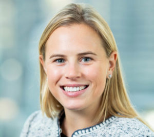 Kelsey Bogle MBA '21