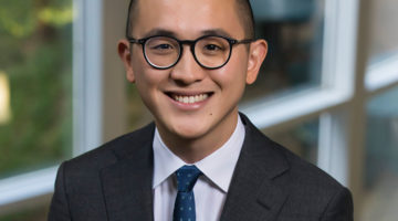 Freeman Wu Studies Aesthetics and Their Effects on Consumer Behavior