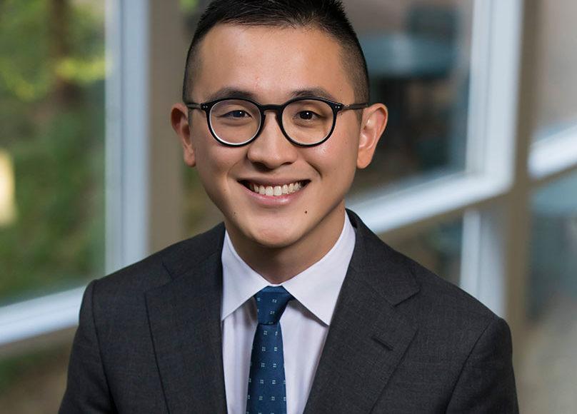 Freeman Wu Studies Aesthetics and Their Effects on Consumer Behavior