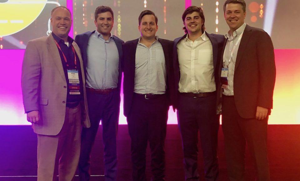 Vanderbilt MBA Team Wins CoreNet Global Academic Challenge 5.0