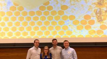 Vanderbilt MBA Team Wins Burt's Bees Marketing Case Competition