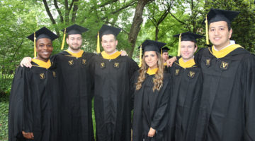 Vanderbilt MS Finance Class of 2019 Sets New Record for Highest Average Base Salary