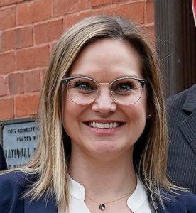 Jenna Walter