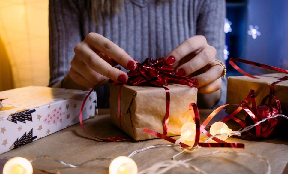 It Doesn't Matter How Nicely You Wrap That Gift — Except When It Does