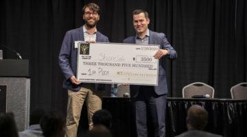 The Vanderbilt Entrepreneurship Conference Soars to New Heights in 2020