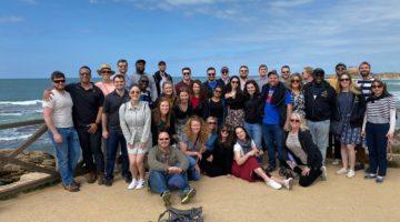 MBA Students Consult for Israeli Startups Over Spring Break