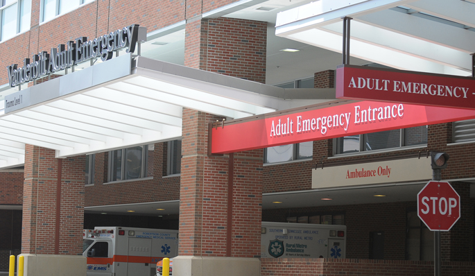MMHC Students Help Improve ED Wait Times and Efficiency at VUMC