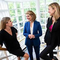 Executive MBA Women