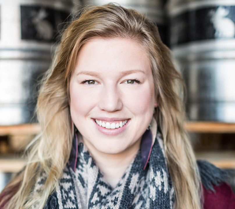 Kristen Westerbeck MBA '22