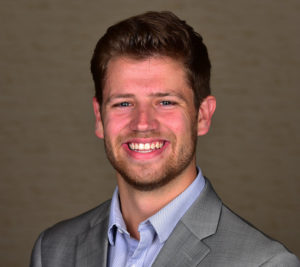 Charlie Wagner MBA '22