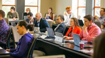 Is It Easier to Get Into an Executive MBA Program?