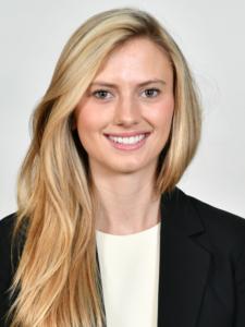 Laura McLaughlin, MAcc '18