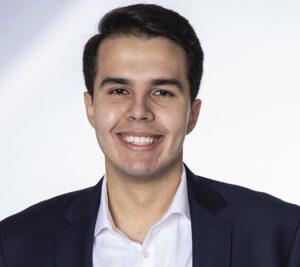 Saul Velez (MSF '21)