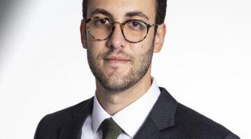 Louis Fontenoy, MBA'21