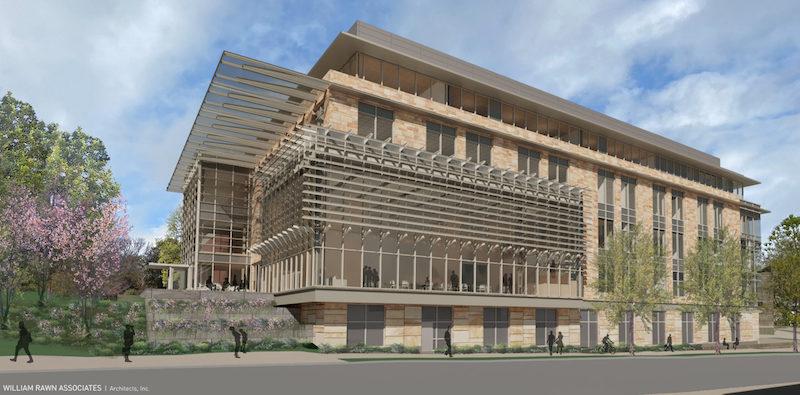Vanderbilt Embarks on $55 Million Renovation and Expansion Project at the Owen Graduate School of Management