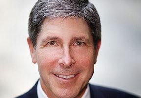 Bob Rolfe, EMBA'88, Community Investor