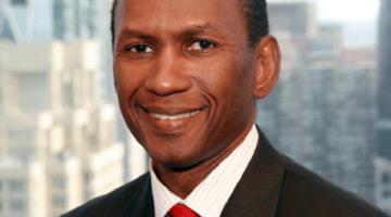 Larry Quinlan, Deloitte Global CIO