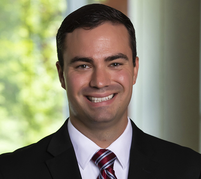 Kevin Wolf, MBA'21