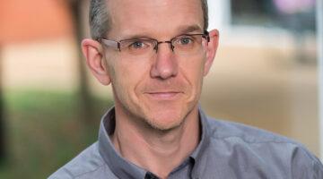 Brian McCann Receives Promotion to Professor