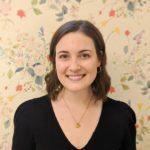 Ph.D Student Grace Foster