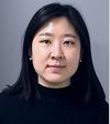Ph.D Student Lucy Kim