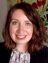 Ph.D Student Katie Mullins