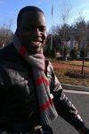 Ph.D Student Terrell Taylor