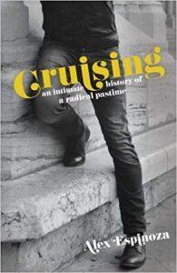 Espinoza book cover