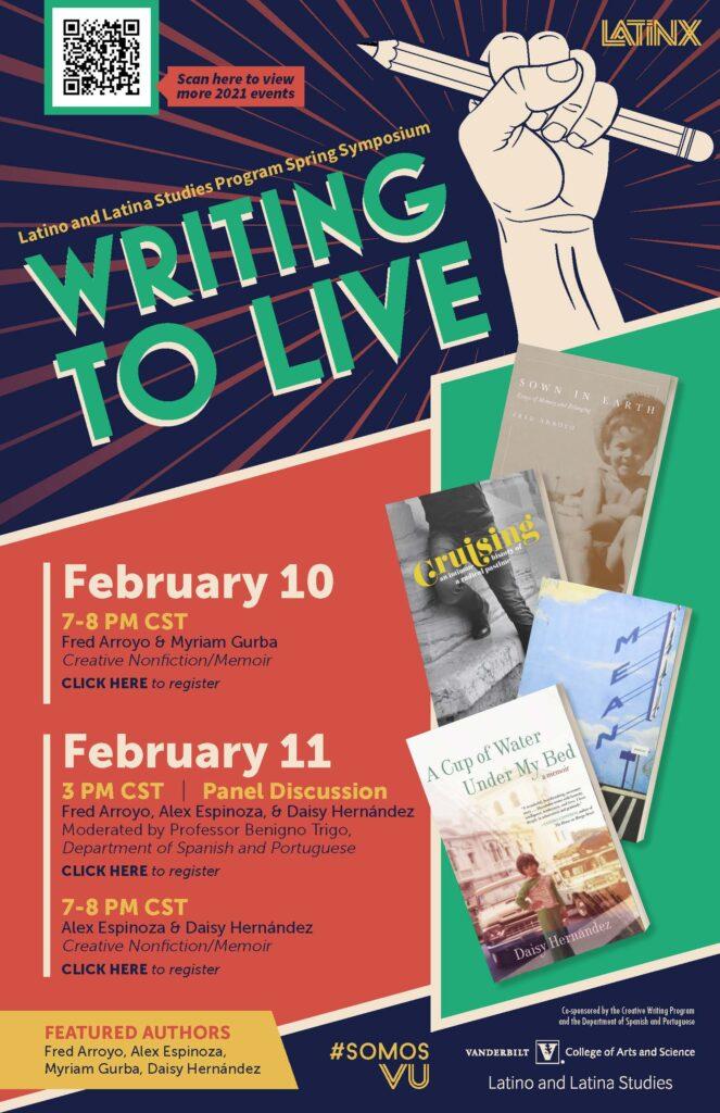 LATS Symposium flyer