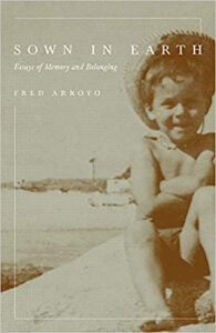 Fred Arroyo book cover