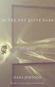 Dana Johnson book cover