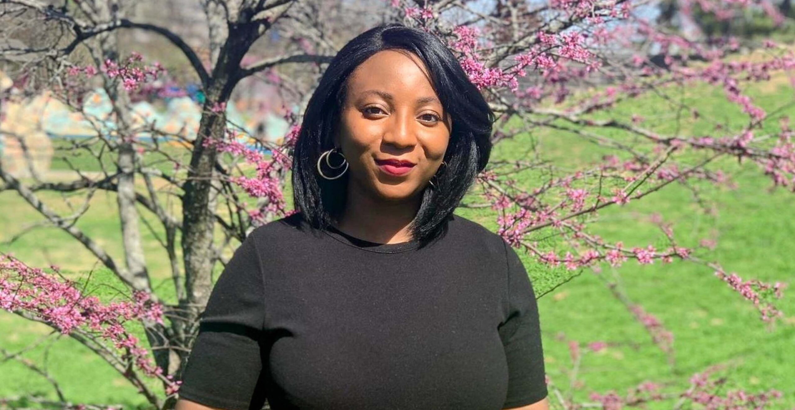 Ebehireme Iyoha, PhD '21:  From Vanderbilt to the Fed to Harvard
