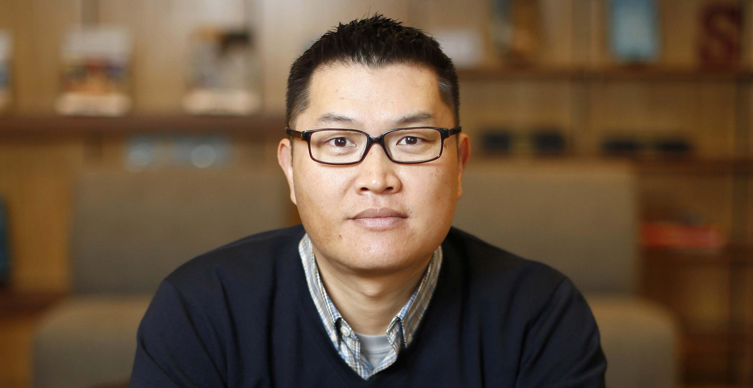 Kitt Carpenter wins University award for diversity and inclusion