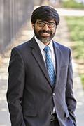 Professor Ganesh Sitaraman