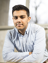 Pratik Ghosh, Class of 2017