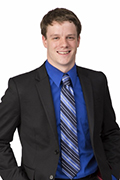 Law and Economics Ph.D. student Clayton J. Masterman