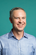 Scott Culpepper '96 named general counsel of MailChimp