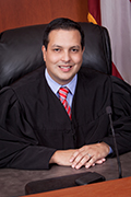 Judge Dax E. Lopez '01
